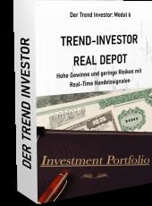 Trendinvestor Modul 6